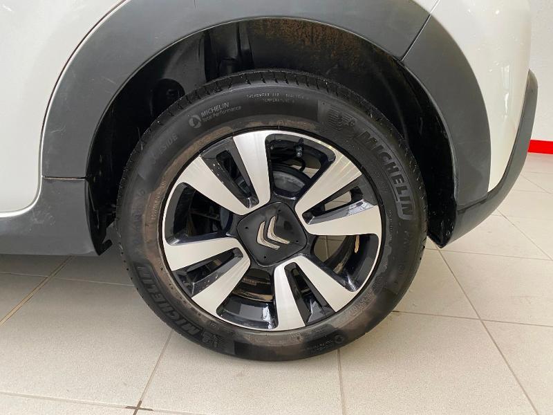 Photo 16 de l'offre de CITROEN C3 PureTech 82ch shine Origins S&S E6.d à 14990€ chez Duval Automobiles
