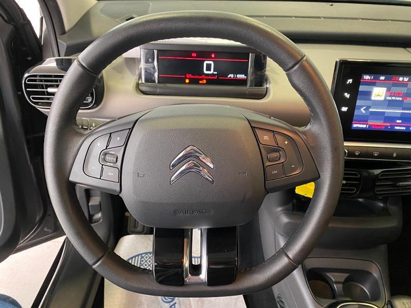 Photo 11 de l'offre de CITROEN C4 Cactus PureTech 110ch S&S Feel Business E6.d à 13950€ chez Duval Automobiles