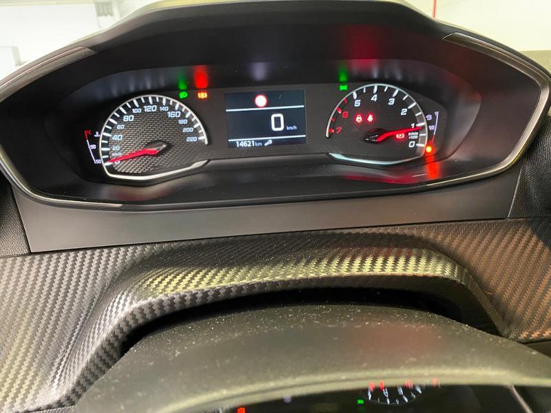 Photo 11 de l'offre de PEUGEOT 2008 1.2 PureTech 100ch S&S Active 5cv à 19990€ chez Duval Automobiles