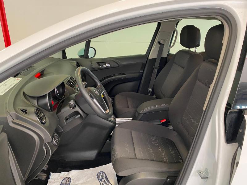 Photo 5 de l'offre de OPEL Meriva 1.4 Turbo Twinport 120ch editionStart/Stop à 7890€ chez Duval Automobiles