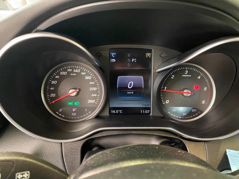 Photo 11 de l'offre de MERCEDES-BENZ Classe C Break 200 da Sportline à 20990€ chez Duval Automobiles