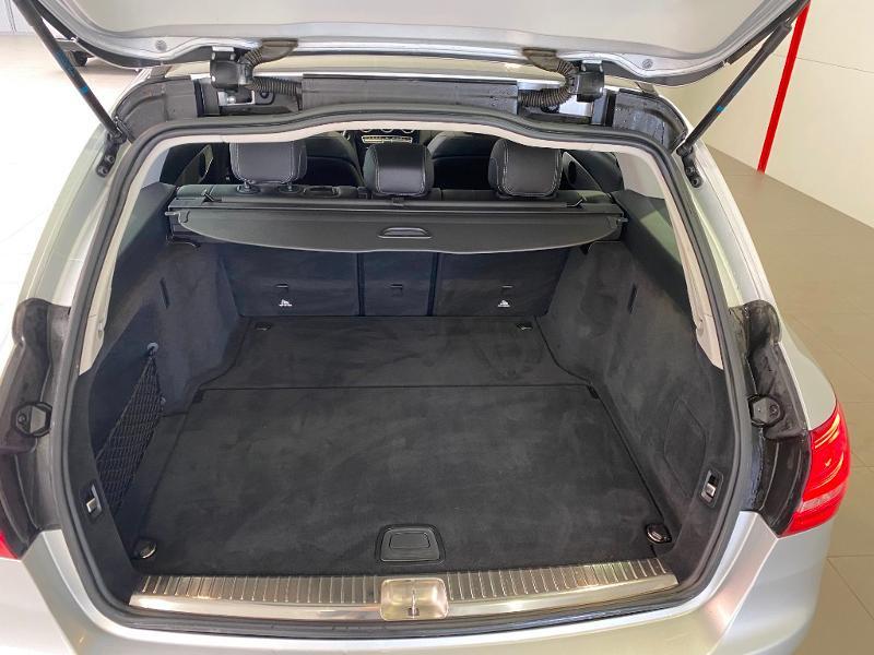 Photo 19 de l'offre de MERCEDES-BENZ Classe C Break 200 da Sportline à 20990€ chez Duval Automobiles