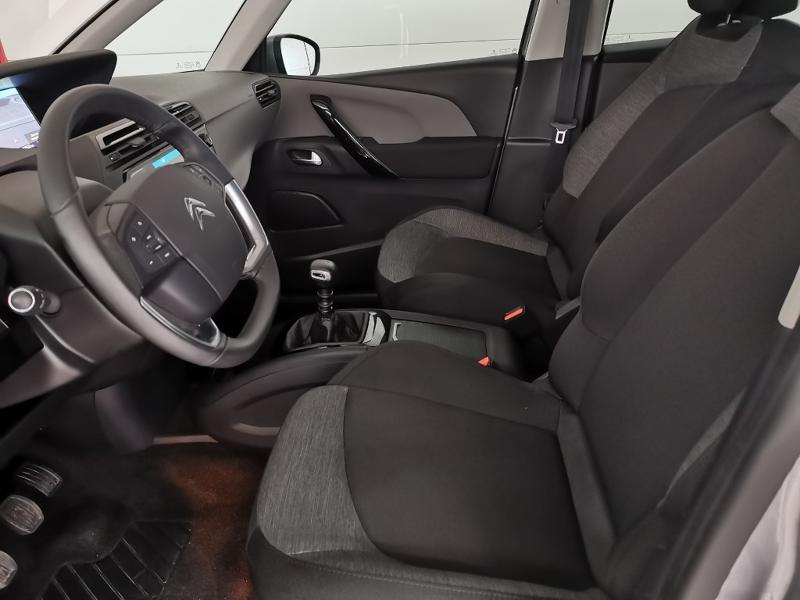 Photo 9 de l'offre de CITROEN Grand C4 SpaceTourer BlueHDi 130ch S&S Feel E6.d-TEMP à 20990€ chez Duval Automobiles
