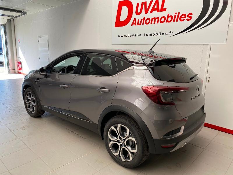 Photo 4 de l'offre de RENAULT Captur 1.5 Blue dCi 95ch Intens 95 à 21990€ chez Duval Automobiles