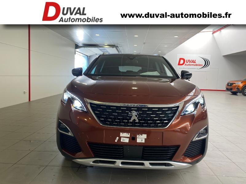 Photo 2 de l'offre de PEUGEOT 3008 1.5 BlueHDi 130ch E6.c GT Line S&S 6cv à 29990€ chez Duval Automobiles
