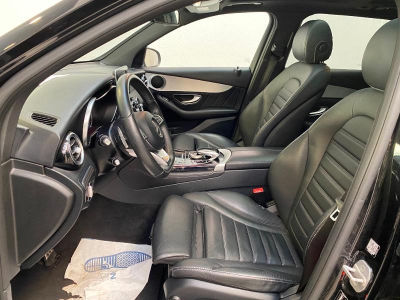 Photo 5 de l'offre de MERCEDES-BENZ GLC 220 d 170ch Sportline 4Matic 9G-Tronic à 36990€ chez Duval Automobiles