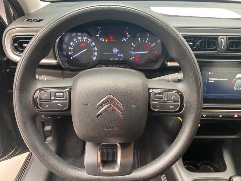 Photo 8 de l'offre de CITROEN C3 BlueHDi 100ch Feel S&S E6.d-TEMP BVM5 100 à 15290€ chez Duval Automobiles