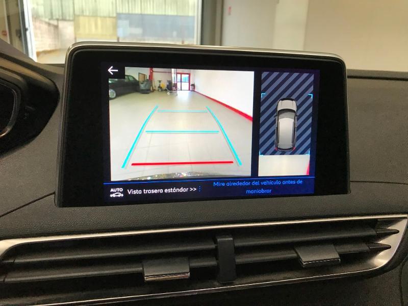 Photo 14 de l'offre de PEUGEOT 3008 1.5 BlueHDi 130ch S&S GT Line EAT8 + TOIT OUVRANT à 30990€ chez Duval Automobiles