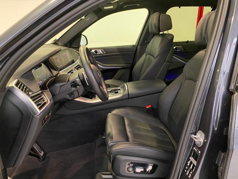 Photo 5 de l'offre de BMW X5 M50dA xDrive 400ch Performance à 93990€ chez Duval Automobiles