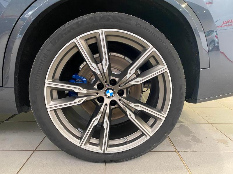 Photo 27 de l'offre de BMW X5 M50dA xDrive 400ch Performance à 93990€ chez Duval Automobiles