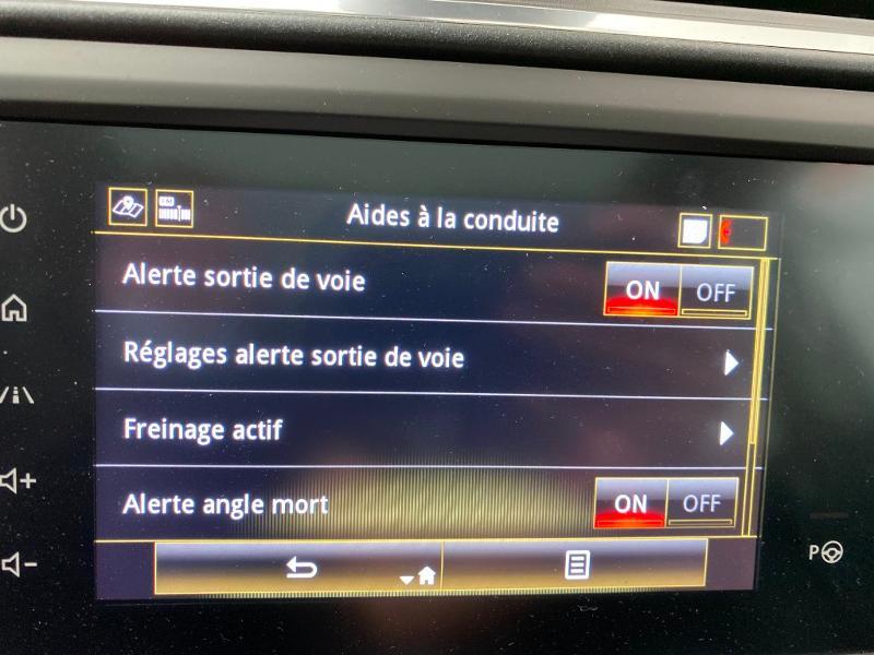 Photo 15 de l'offre de RENAULT Kadjar 1.5 Blue dCi 115ch Intens EDC - 21 à 25490€ chez Duval Automobiles