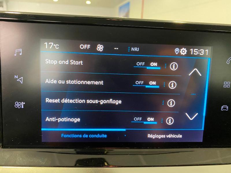 Photo 13 de l'offre de PEUGEOT 2008 1.2 PureTech 100ch S&S Active 5cv à 19990€ chez Duval Automobiles