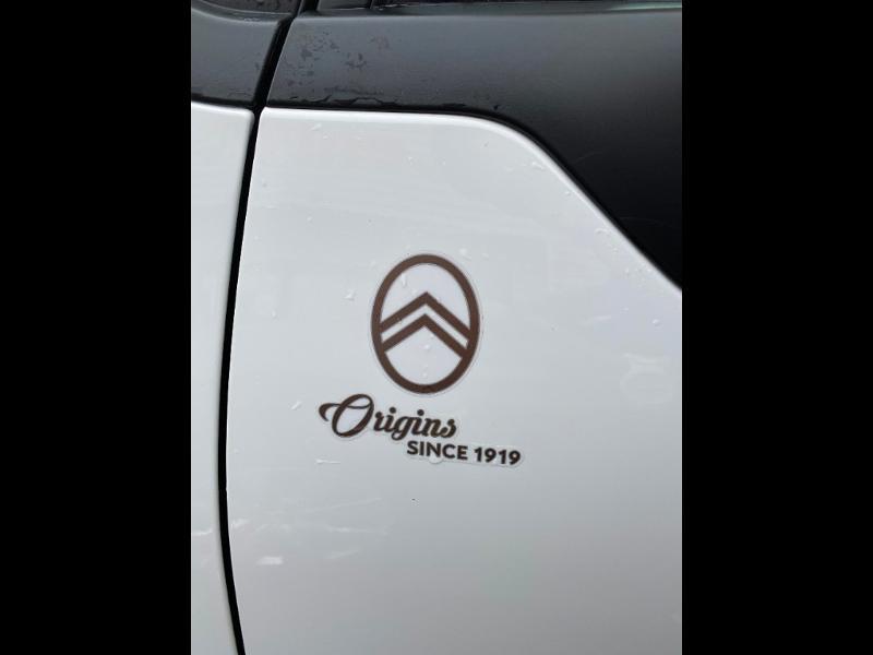 Photo 14 de l'offre de CITROEN C3 PureTech 82ch Shine Origins S&S E6.d à 14990€ chez Duval Automobiles