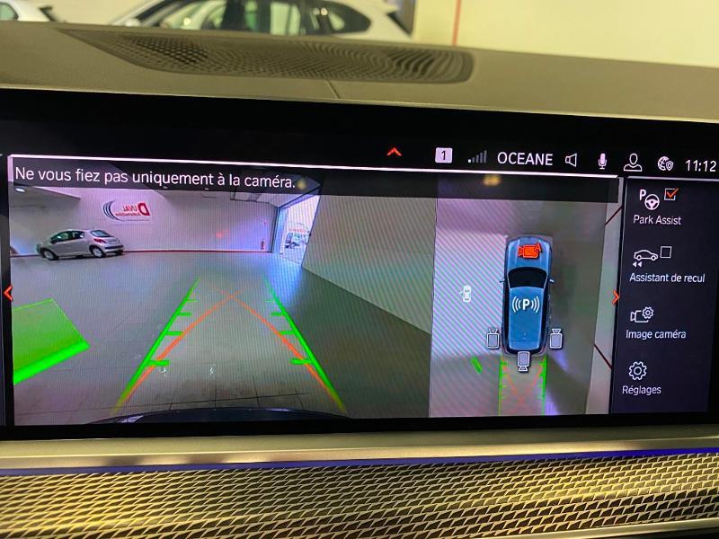Photo 10 de l'offre de BMW X5 M50dA xDrive 400ch Performance à 93990€ chez Duval Automobiles