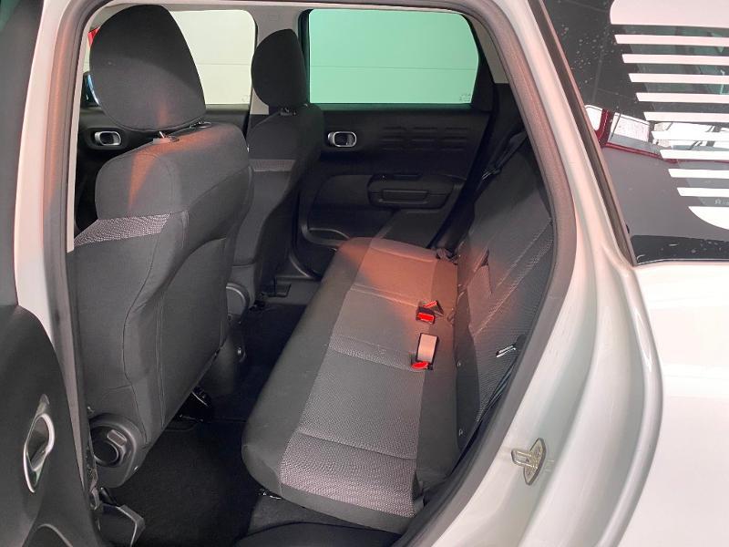 Photo 6 de l'offre de CITROEN C3 Aircross BlueHDi 100ch S&S Shine E6.d-TEMP à 16990€ chez Duval Automobiles