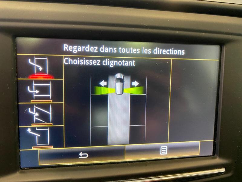 Photo 16 de l'offre de RENAULT Kadjar 1.5 dCi 110ch energy Intens eco² à 14990€ chez Duval Automobiles