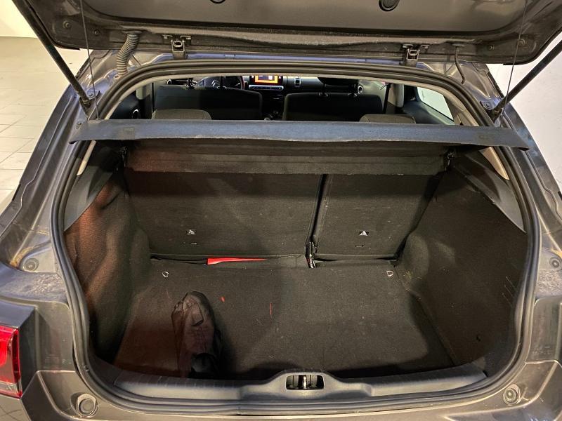 Photo 14 de l'offre de CITROEN C4 Cactus BlueHDi 100ch S&S Feel E6.d-TEMP à 13950€ chez Duval Automobiles