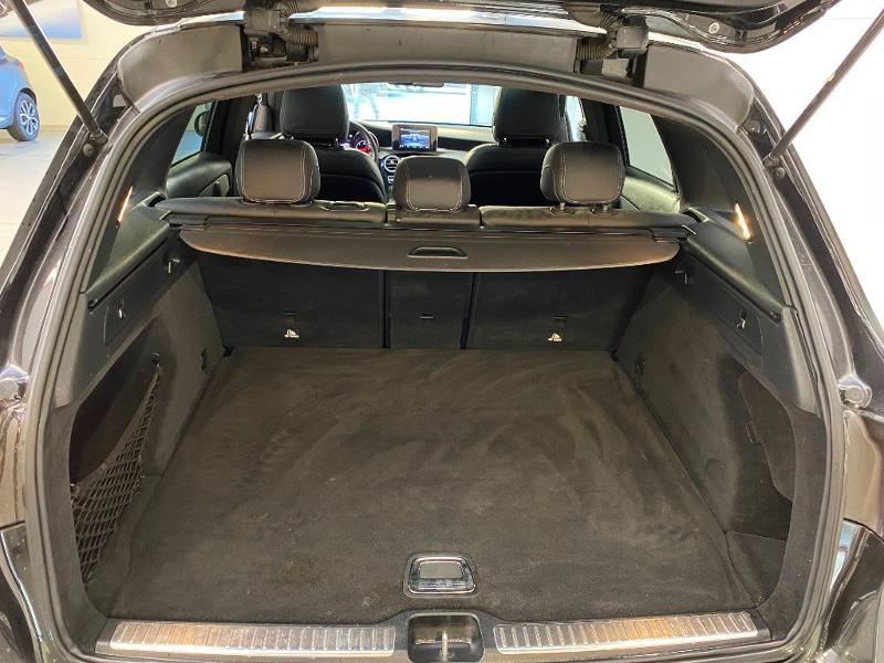 Photo 17 de l'offre de MERCEDES-BENZ GLC 220 d 170ch Sportline 4Matic 9G-Tronic à 36990€ chez Duval Automobiles