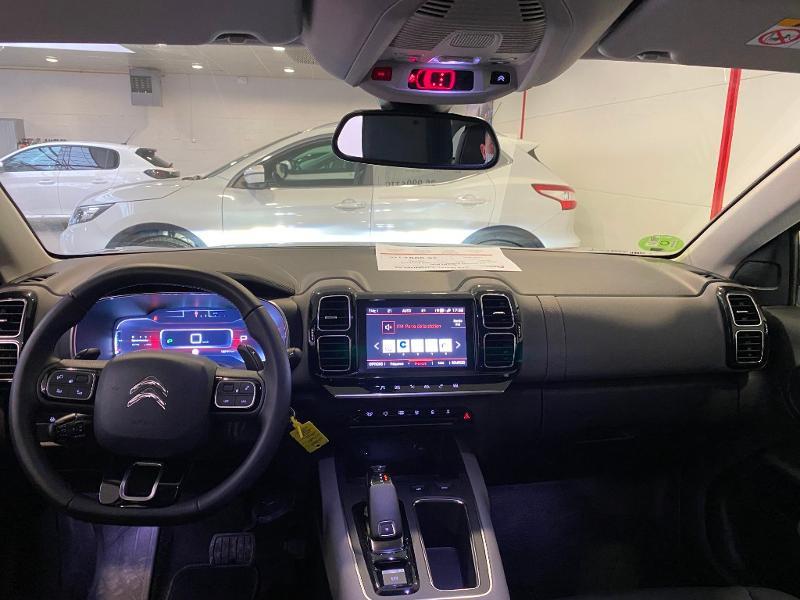 Photo 7 de l'offre de CITROEN C5 Aircross BlueHDi 130ch S&S Feel EAT8 à 26490€ chez Duval Automobiles
