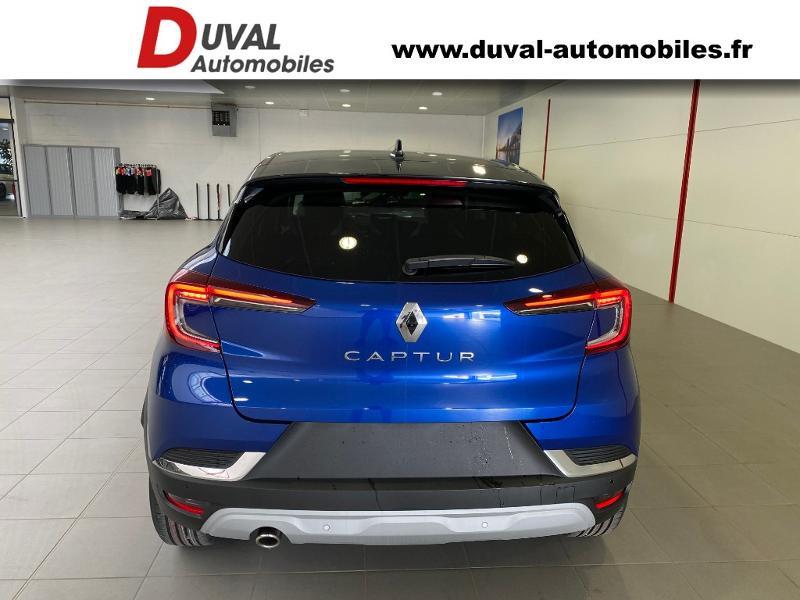 Photo 11 de l'offre de RENAULT Captur 1.3 TCe 140ch FAP Intens EDC - 21 à 23990€ chez Duval Automobiles