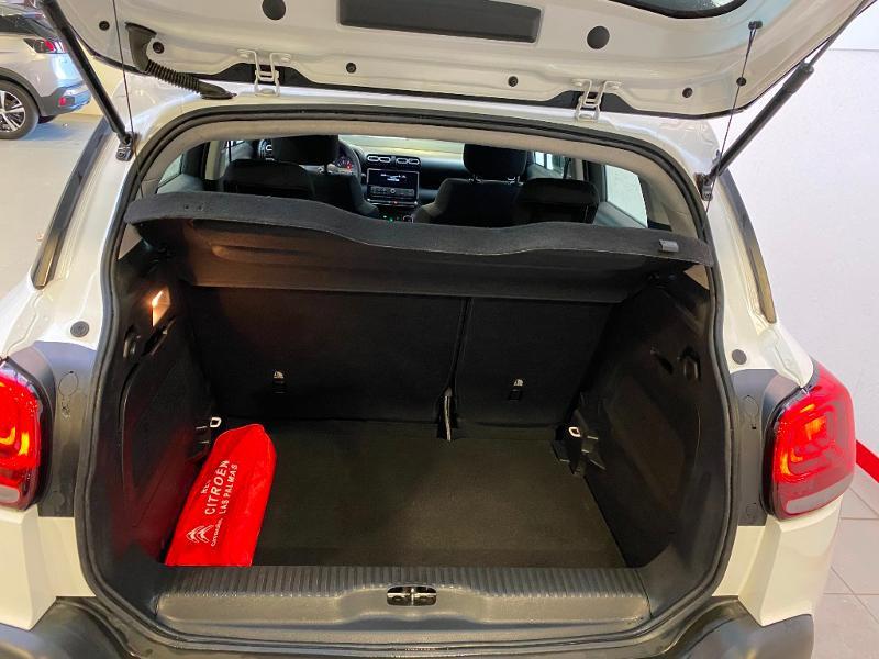 Photo 11 de l'offre de CITROEN C3 Aircross PureTech 82ch Live E6.d-TEMP à 13590€ chez Duval Automobiles