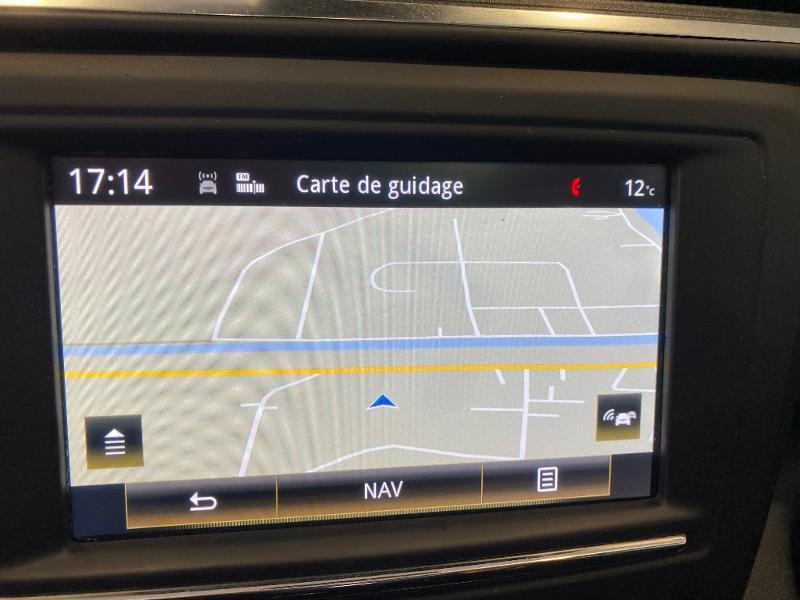 Photo 9 de l'offre de RENAULT Kadjar 1.5 dCi 110ch energy Intens eco² à 14990€ chez Duval Automobiles