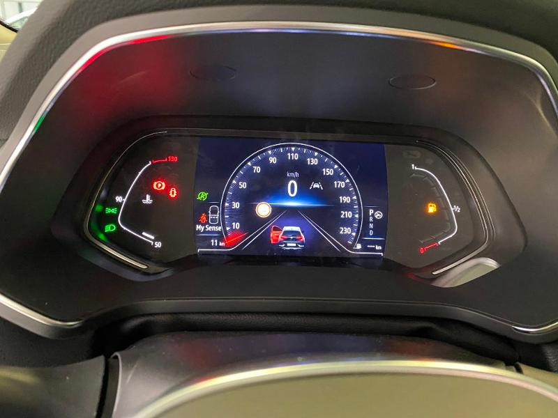 Photo 12 de l'offre de RENAULT Captur 1.3 TCe 140ch FAP Intens EDC - 21 à 24890€ chez Duval Automobiles