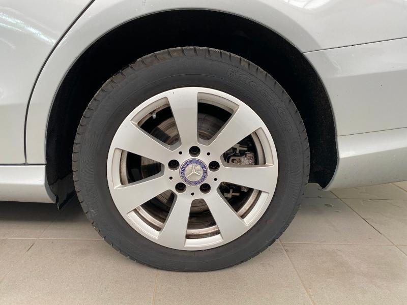 Photo 20 de l'offre de MERCEDES-BENZ Classe C Break 200 da Sportline à 20990€ chez Duval Automobiles