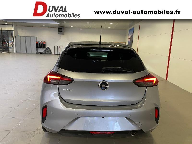 Photo 14 de l'offre de OPEL Corsa 1.2 Turbo 100ch GS Line à 17490€ chez Duval Automobiles