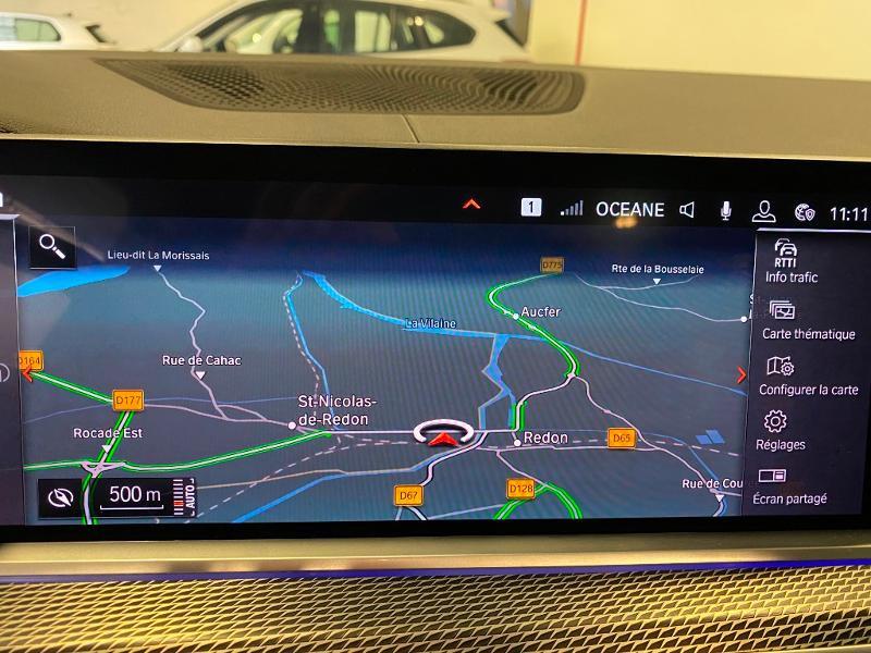 Photo 9 de l'offre de BMW X5 M50dA xDrive 400ch Performance à 93990€ chez Duval Automobiles