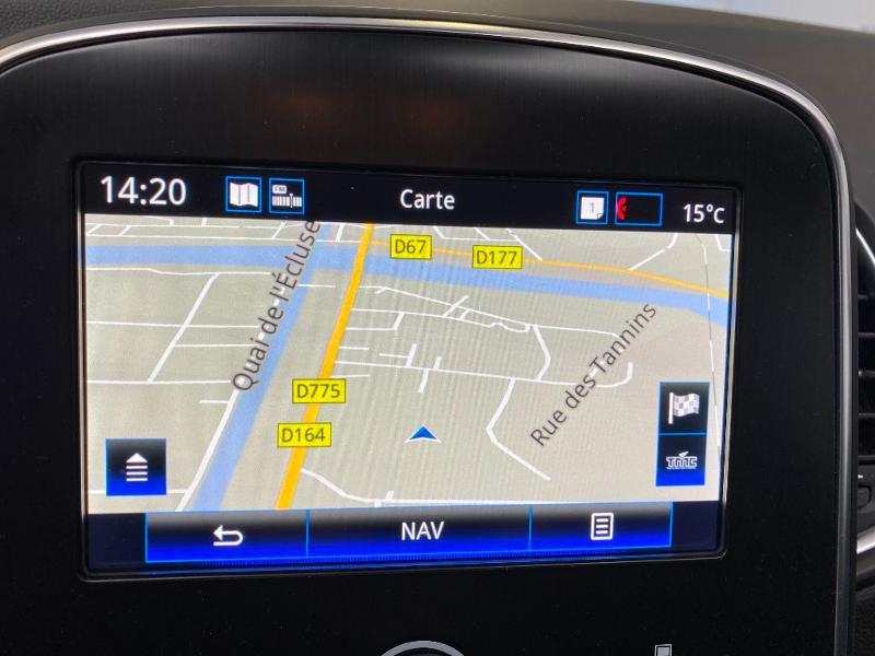 Photo 10 de l'offre de RENAULT Grand Scenic 1.7 Blue dCi 120ch Business 7 places 120 à 22490€ chez Duval Automobiles