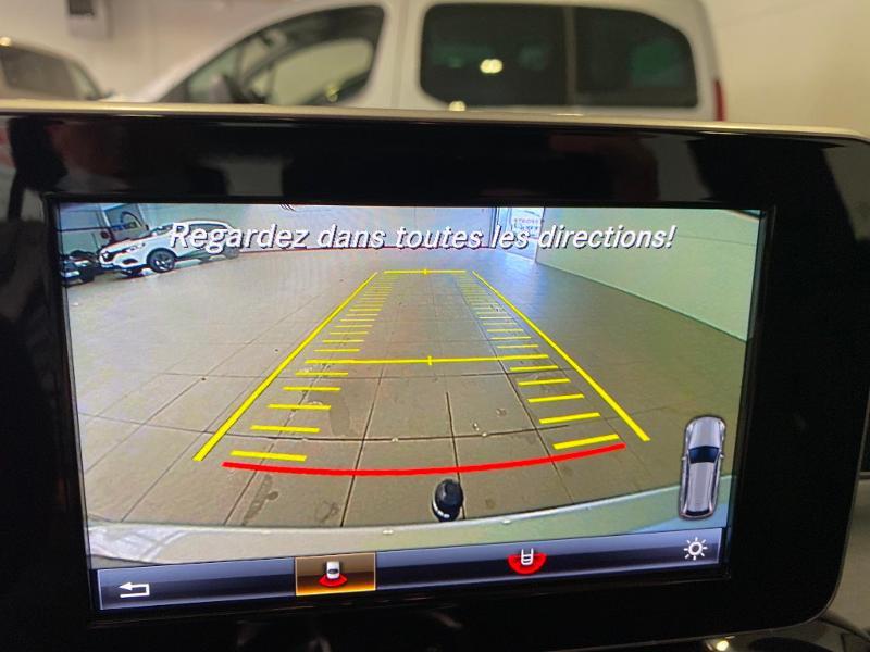 Photo 10 de l'offre de MERCEDES-BENZ Classe C Break 200 da Sportline à 20990€ chez Duval Automobiles