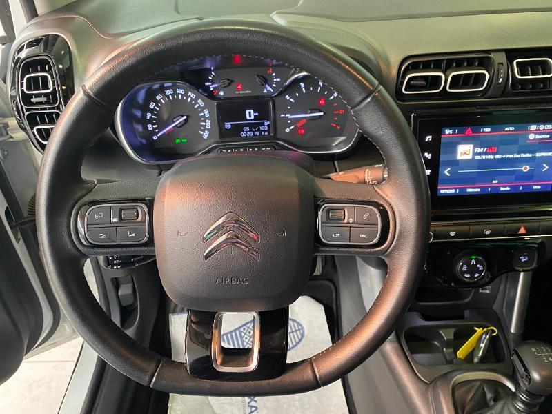 Photo 8 de l'offre de CITROEN C3 Aircross BlueHDi 100ch S&S Shine E6.d-TEMP à 16990€ chez Duval Automobiles