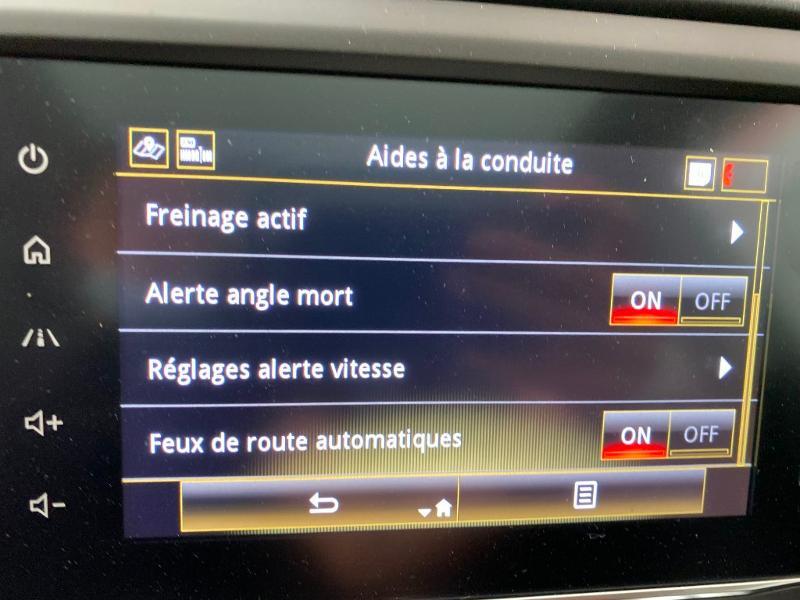 Photo 16 de l'offre de RENAULT Kadjar 1.5 Blue dCi 115ch Intens EDC - 21 à 25490€ chez Duval Automobiles