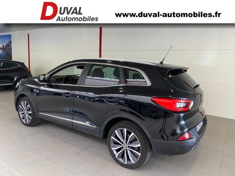 Photo 4 de l'offre de RENAULT Kadjar 1.5 dCi 110ch energy Intens eco² à 14990€ chez Duval Automobiles