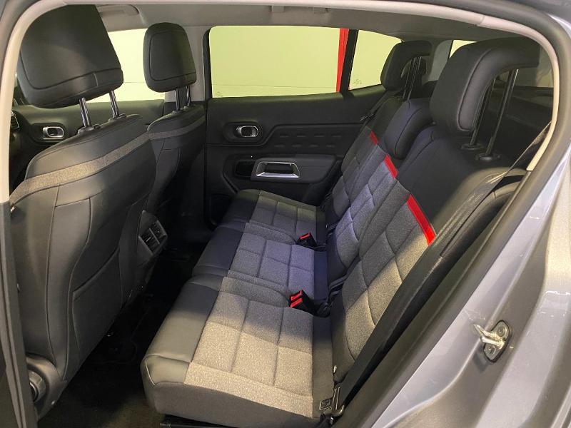 Photo 9 de l'offre de CITROEN C5 Aircross BlueHDi 130ch S&S Feel EAT8 à 26490€ chez Duval Automobiles