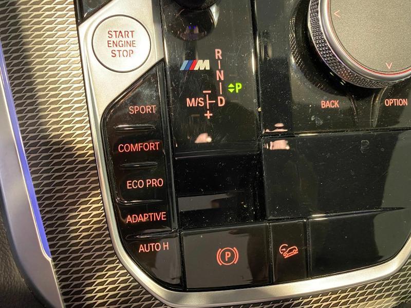 Photo 26 de l'offre de BMW X5 M50dA xDrive 400ch Performance à 93990€ chez Duval Automobiles