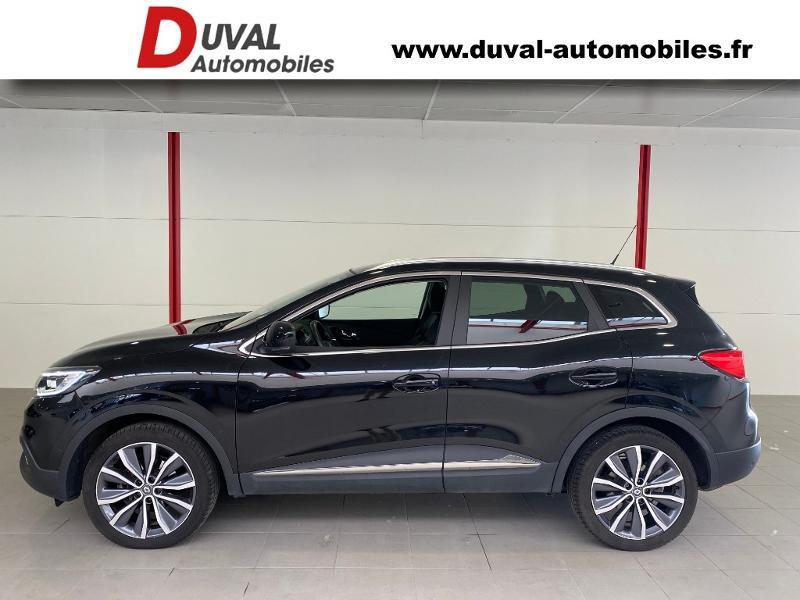 Photo 3 de l'offre de RENAULT Kadjar 1.5 dCi 110ch energy Intens eco² à 14990€ chez Duval Automobiles