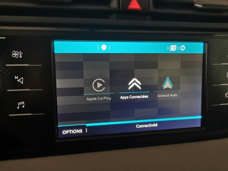 Photo 8 de l'offre de CITROEN Grand C4 SpaceTourer BlueHDi 130ch S&S Feel E6.d-TEMP à 20990€ chez Duval Automobiles