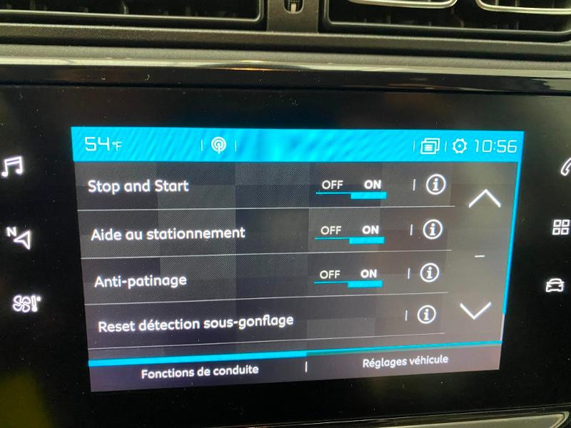 Photo 13 de l'offre de CITROEN C3 PureTech 82ch Shine Origins S&S E6.d 82 à 14990€ chez Duval Automobiles
