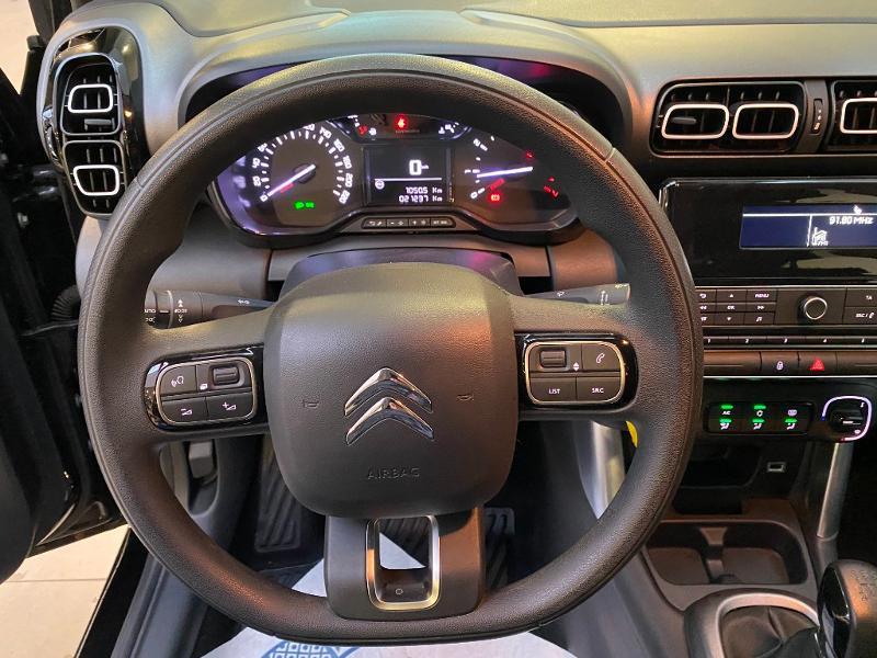 Photo 8 de l'offre de CITROEN C3 Aircross PureTech 82ch Live E6.d-TEMP à 13590€ chez Duval Automobiles