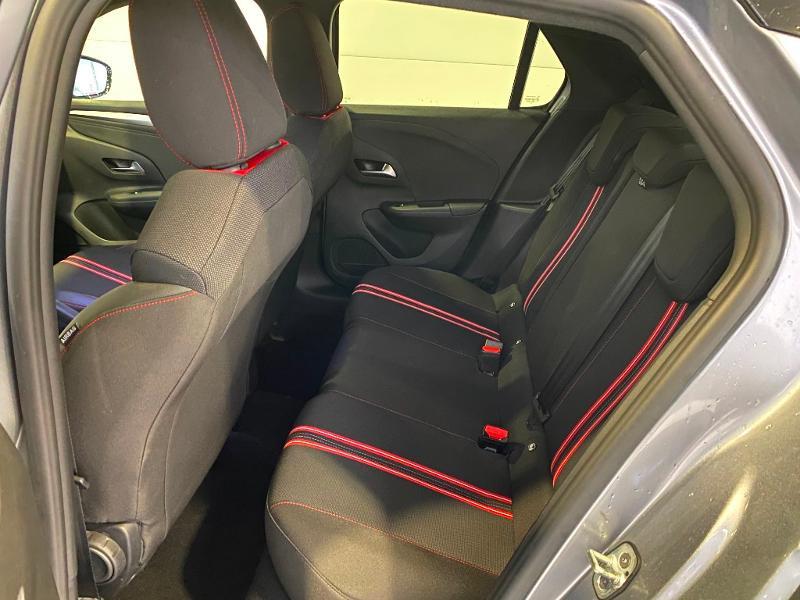 Photo 6 de l'offre de OPEL Corsa 1.2 Turbo 100ch GS Line à 17490€ chez Duval Automobiles
