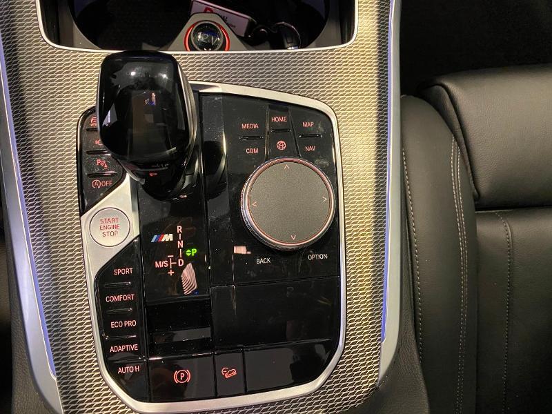 Photo 21 de l'offre de BMW X5 M50dA xDrive 400ch Performance à 93990€ chez Duval Automobiles