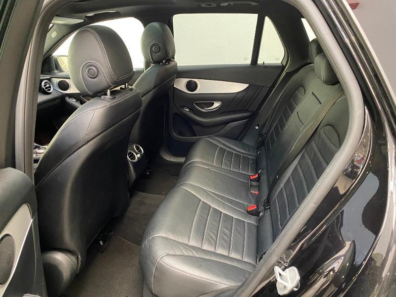 Photo 6 de l'offre de MERCEDES-BENZ GLC 220 d 170ch Sportline 4Matic 9G-Tronic à 36990€ chez Duval Automobiles