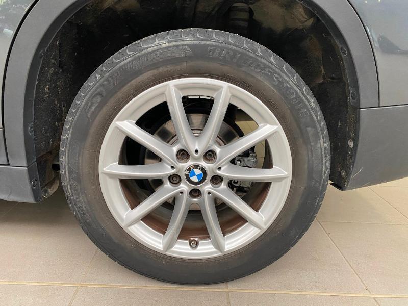 Photo 17 de l'offre de BMW X1 sDrive18dA 150ch Business Design à 23990€ chez Duval Automobiles
