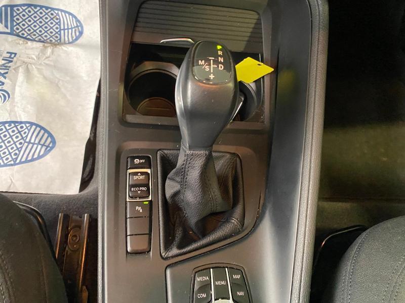 Photo 12 de l'offre de BMW X1 sDrive18dA 150ch Business Design à 23990€ chez Duval Automobiles