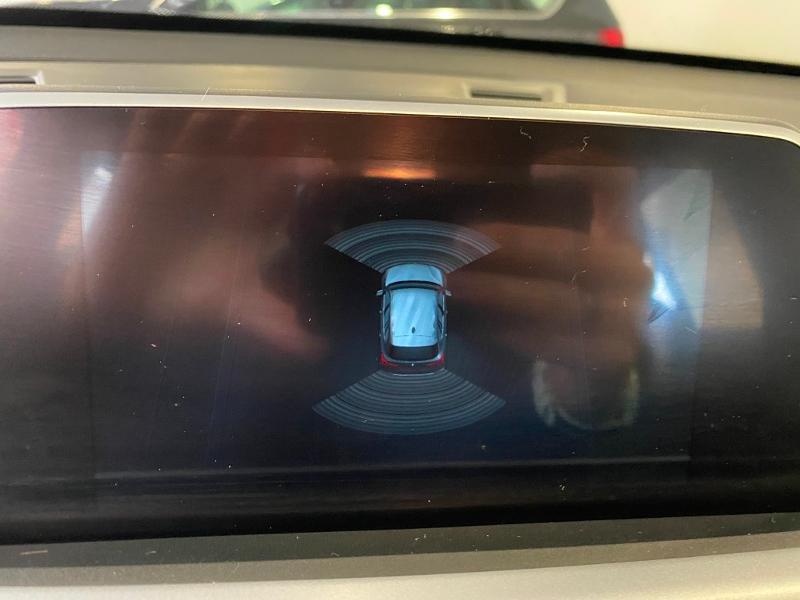 Photo 13 de l'offre de BMW X1 sDrive18dA 150ch Business Design à 23990€ chez Duval Automobiles