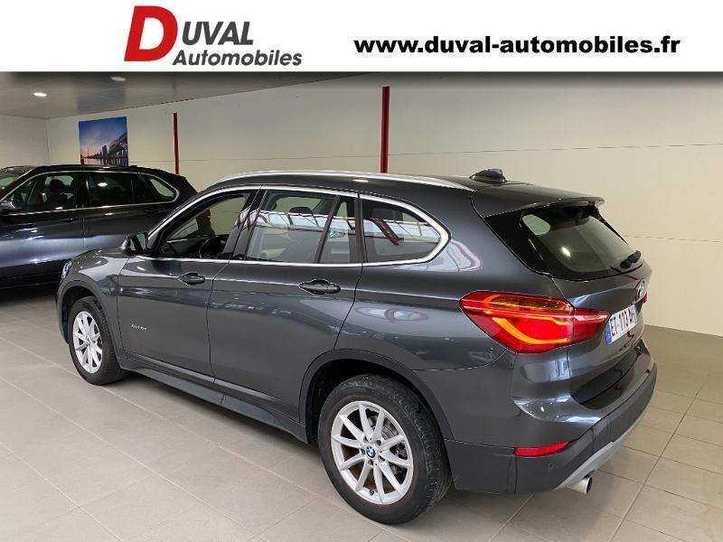 Photo 4 de l'offre de BMW X1 sDrive18dA 150ch Business Design à 23990€ chez Duval Automobiles