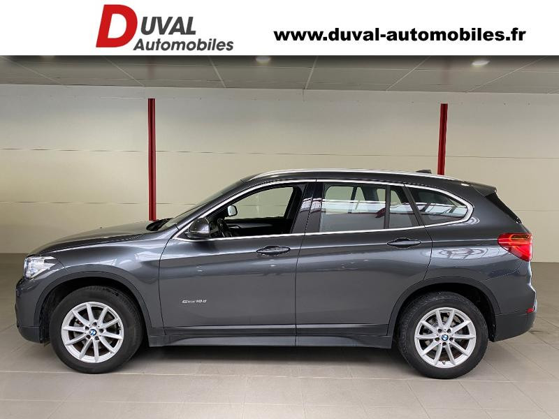 Photo 3 de l'offre de BMW X1 sDrive18dA 150ch Business Design à 23990€ chez Duval Automobiles