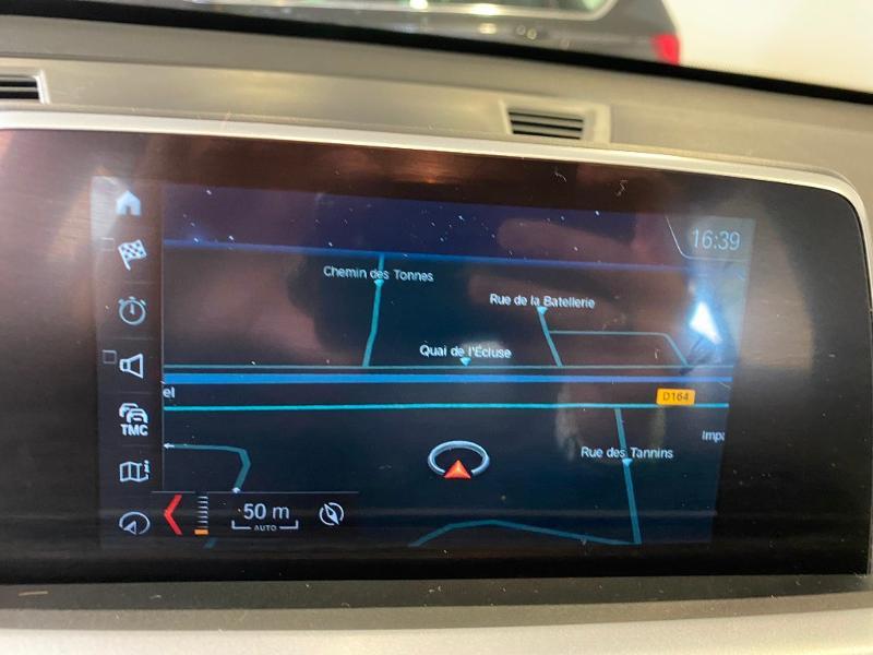 Photo 14 de l'offre de BMW X1 sDrive18dA 150ch Business Design à 23990€ chez Duval Automobiles
